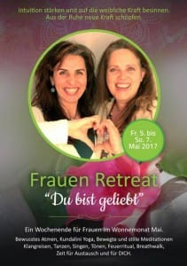 1Frauenretreat