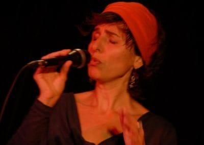 Johma live Klangmenschen 2010